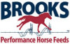 Brooks Feed Logo