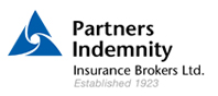 Partners Indemnity Insurance Brokers Ltd. Logo